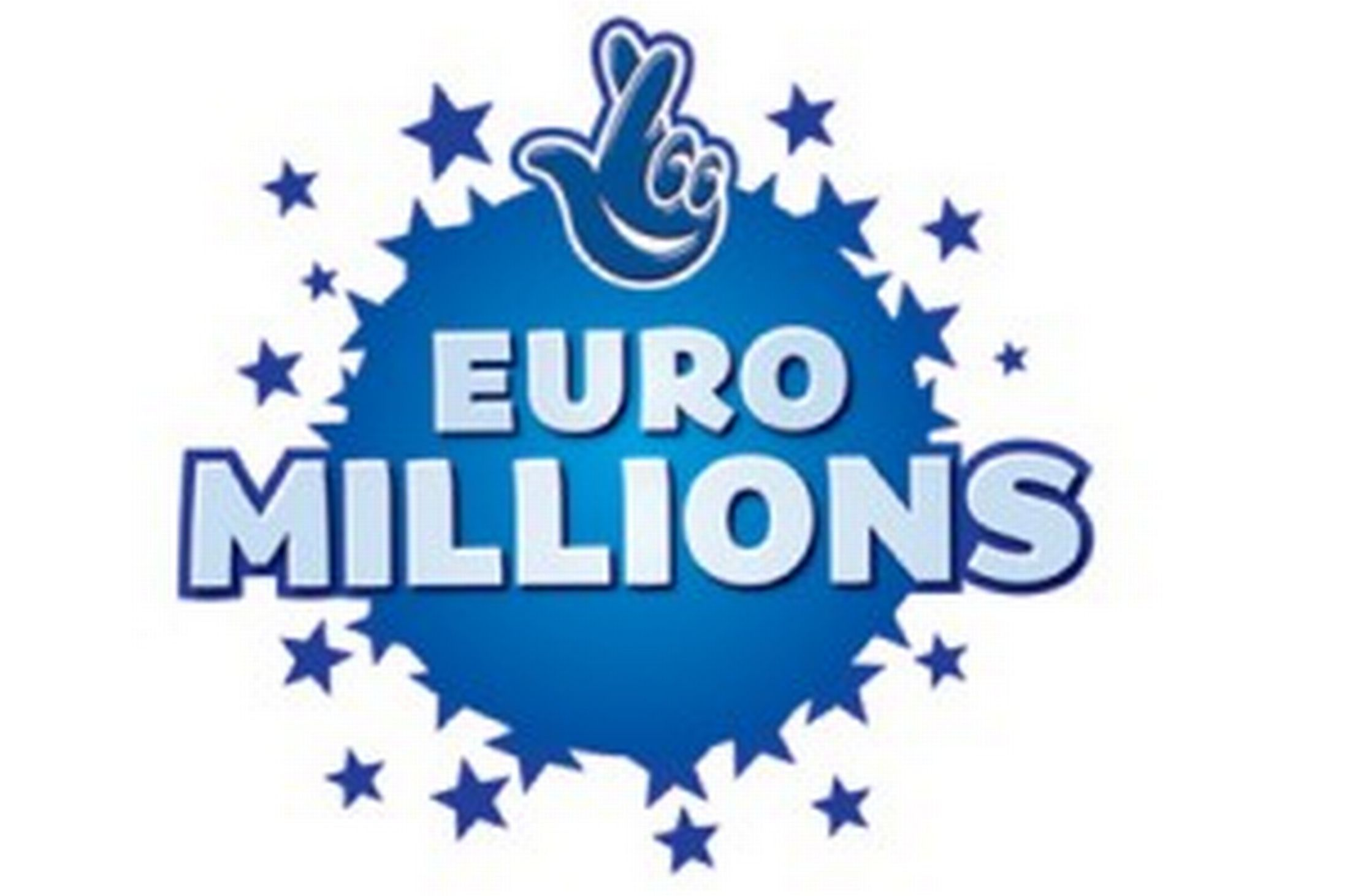 Euromillions €135,000,00 Jackpot Prize
