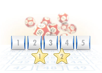 Euromillions Lottery Tickets online