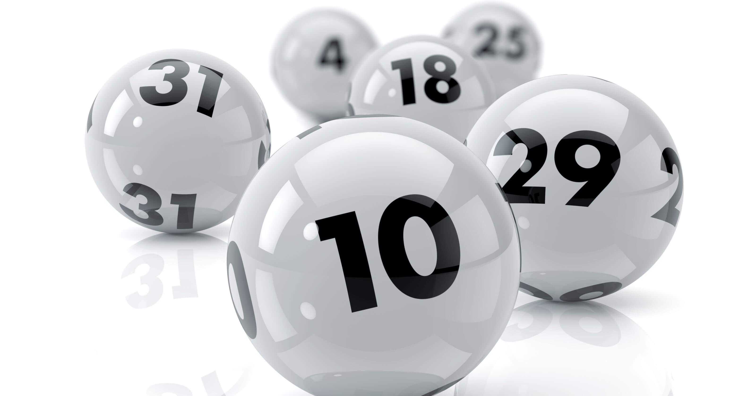 online lottery shop