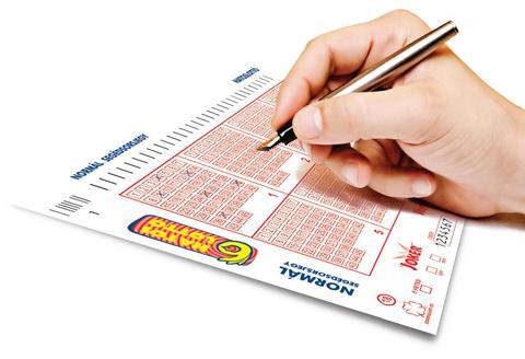 online lottery platform