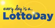 Lotto Day Logo