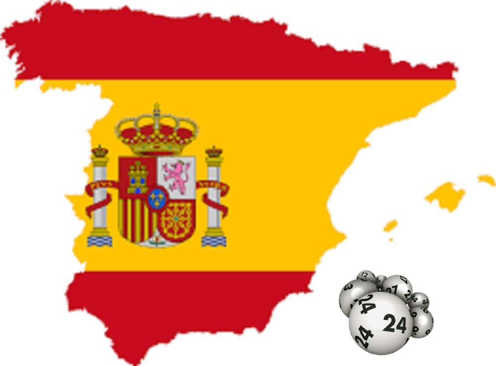 Play Lotto Online - Spain