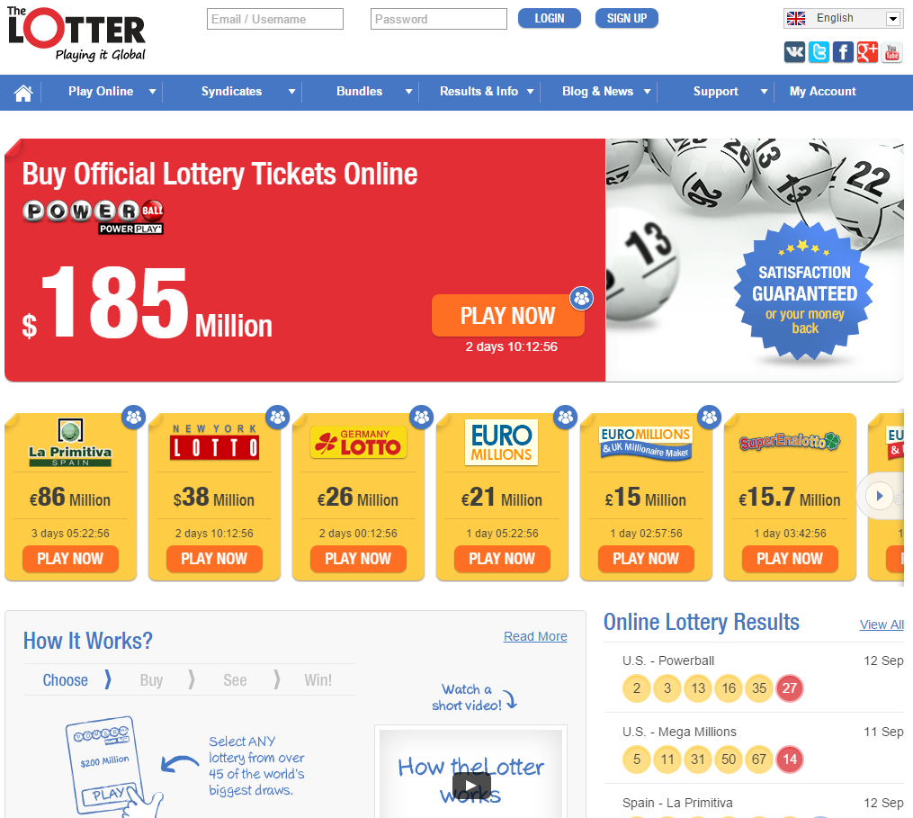 TheLotter is NOT a Scam!