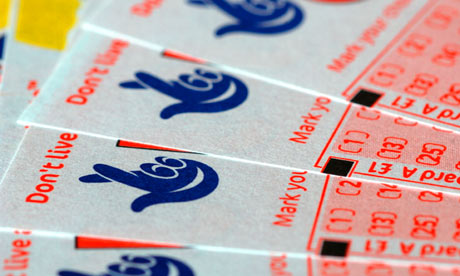 UK Lotto, UK National Lottery