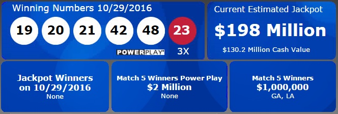 198-million-powerball
