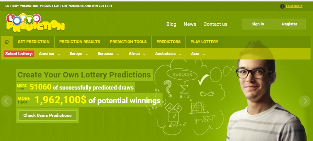 lottoprediction.com Lotto Prediction is a SCAM
