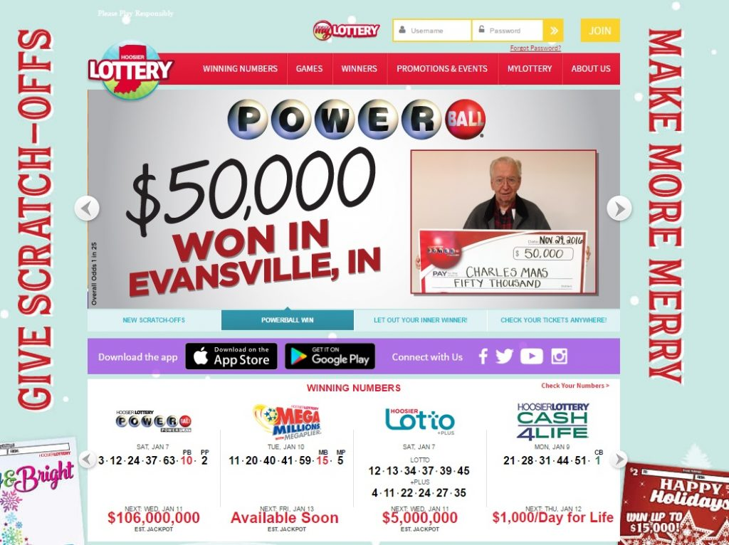 HoosierLottery Review