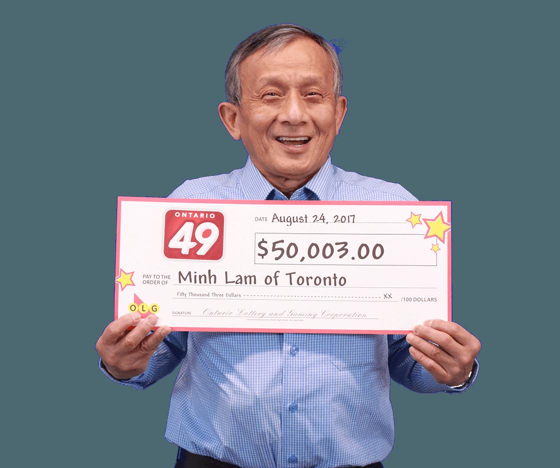 Lotto 49s