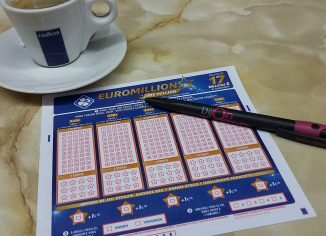 Powerball's Jackpot Goes Unclaimed in Saturday's Draw