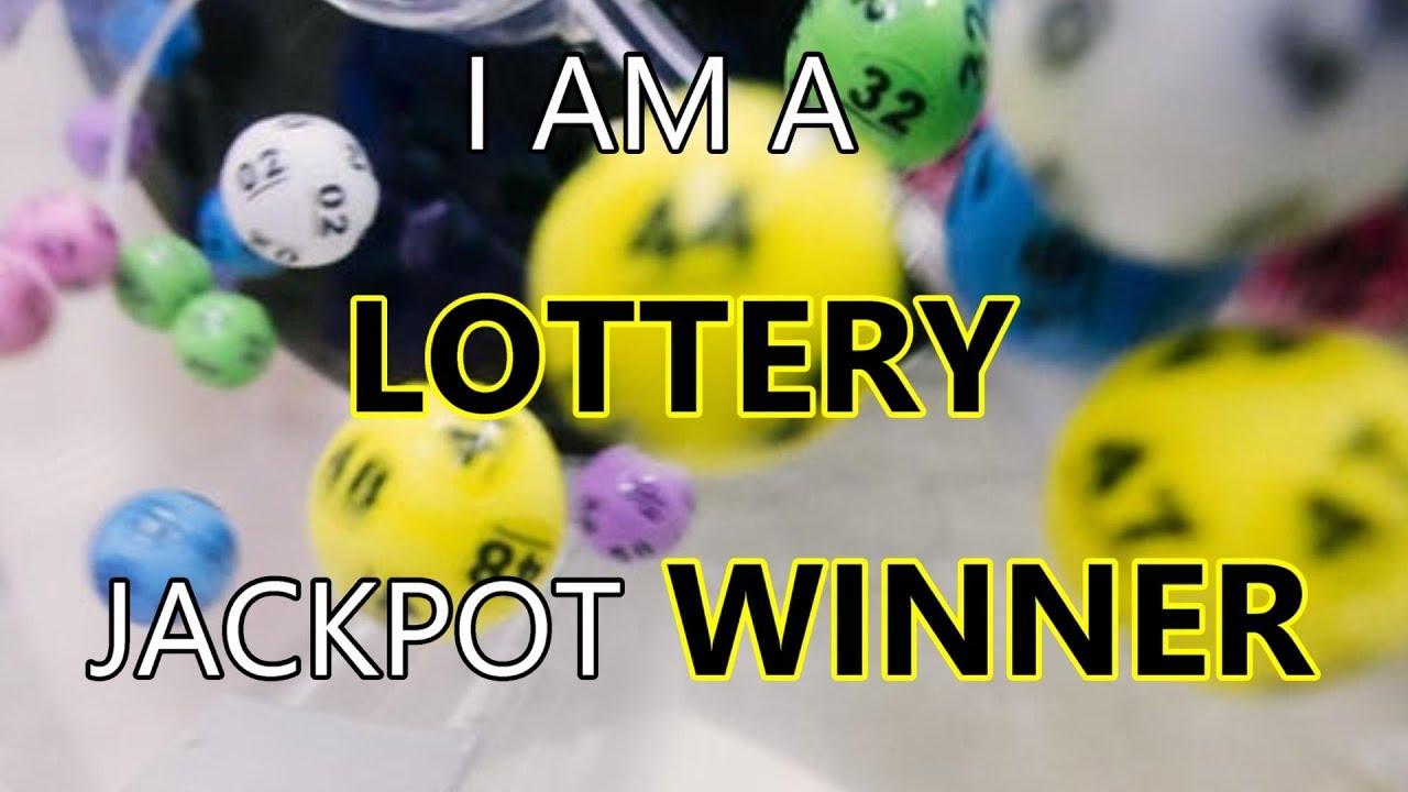 Couple Wins £60k In People's Postcode Lottery