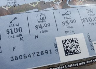 Lottery Winner Choked his Wife and Told her to Die